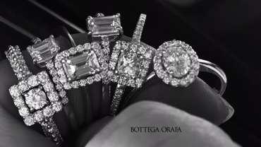 Diamanti: il taglio perfetto
