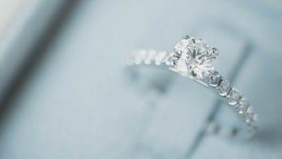 L'anello di fidanzamento: modelli e tendenze