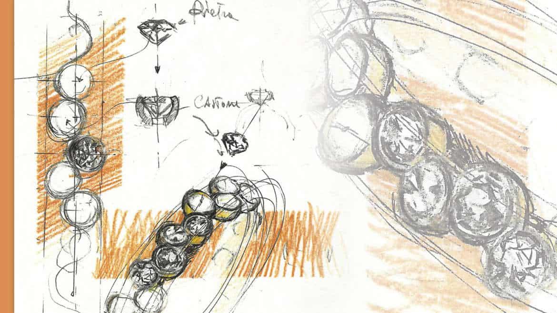 Disegnati con te: la garanzia di Bottega Orafa