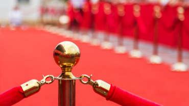 Il red carpet torna a brillare: i gioielli del Festival di Venezia 2021
