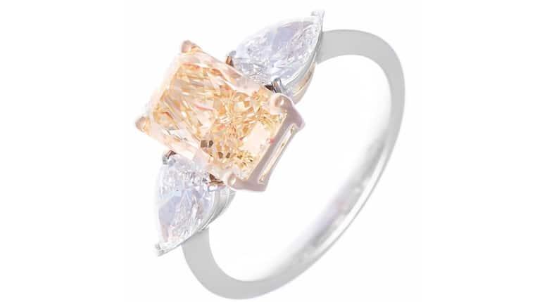 Fancy diamond: moda, lusso e investimento di valore